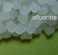 Pvdf Pellets For Injection Moulding