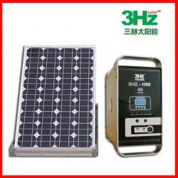 50w Home Solar Power System