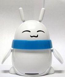 Aqqle Bunny Speaker (兔子功放音箱)