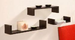 Mdf Wall Shelf