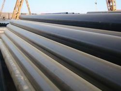 Api Grade B Seamless Steel Tube