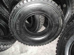 Truck Tyre1100r20