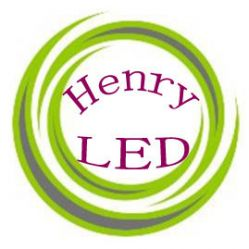 Henry International Lighting Technology Co ., Limted