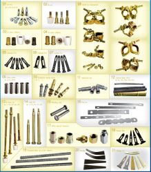 Hebei Shuangfei Fastener Co.,ltd