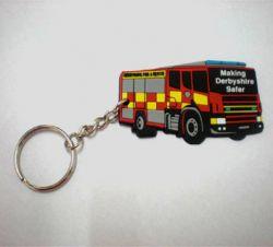 Pvc Keyring  Pvc Key Chain Pvc钥匙扣