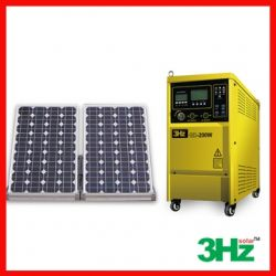 200w Home Solar Energy System