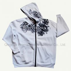 Men's Jacket And Hoodie