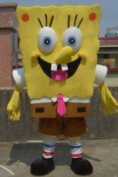 Spongebob Squarepants Costumes