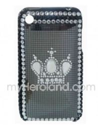 Hard Case For Iphone 3g And Iphone, (10024053f)