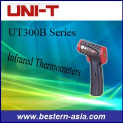 Infrared Thermometers Ut300b