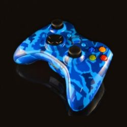 Replacement Housing For Xbox 360 Wireless Controll