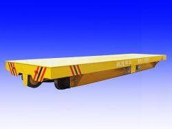 Engine Driven Walk-along Rail Transfer Car:kpj-100