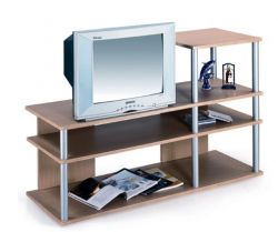 Wooden Tv Desk