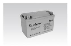 Lfp12100 12v100ah Lead Acid Battery