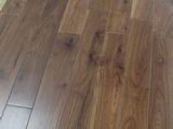 Am Walnut Engineered Flooring
