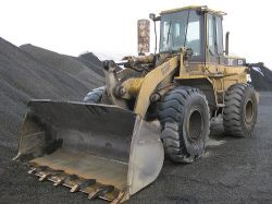Used Cat938f Wheel Loader For Sale