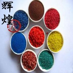Supply Natural Colored Sand