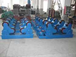 Rotator,self-alignment Rotator.yizhou Welding