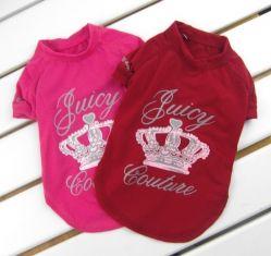 Juicy Couture Pet Tee Shirt