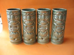 Supply Tiki Mugs (tc-a008)