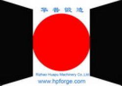 Rizhao Huapu Machinery Co.,ltd