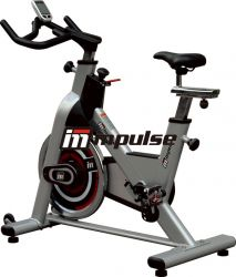 Commercial Spinning Bike Ps300