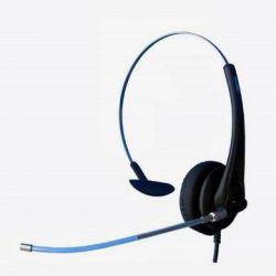 Super Light Weight Headset Mic Bn-108b