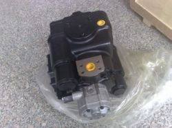Sauer Pv21 Hydraulic Pump