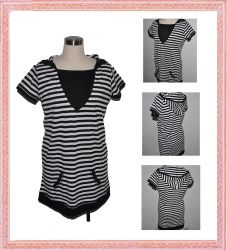 Summer Maternity Clothing For Nursing Baby