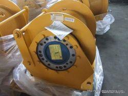 Reducer For Liugong Truck Crane