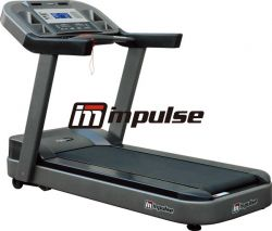 Commercial Treadmills Pt400