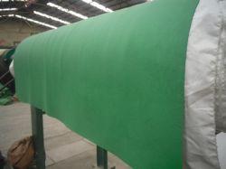 Uncured Rubber Sheet