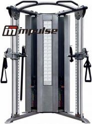 Multi Gym It9030