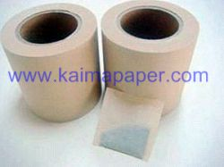 Unbleached Teabag Filter Paper