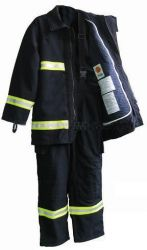 Fire Fighting Working Suit