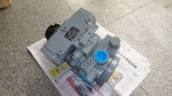 Rexroth A4vtg90 Hydraulic Pump