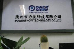 Guangzhou Powershow Co.,ltd