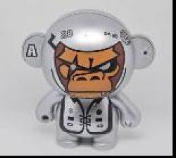 Mini Speaker(spacewarrior)