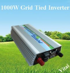 1000w Grid Connected Solar Power Inverter