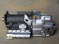 High-pressure Pump For Shantui Bulldozer
