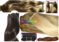 All Kinds Of Indian Hair Weft Hair