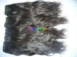 14 Inches 1# Brazilian Hair Weaving Hair