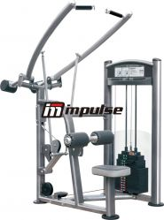Fitness Equipment It9002 Lat Pull Down