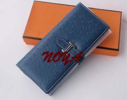 Fashion Women Long Pu Leather Wallet Purse