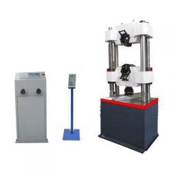 Wes-1000d Electro-hydraulic (digital Display) Univ