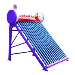 Non-pressurized Solar Water Heater