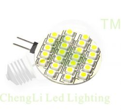 G4 Led,g4 Bulbs,led G4 Bulb Lamp--g4-24x3528smd
