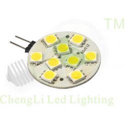 12 Volt Led Lights Bulbs, Smd Led G4--g4-9x5050smd
