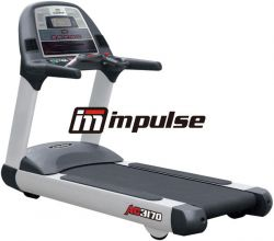 Ac3170 Commercial Treadmill