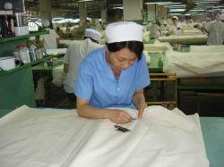 Rizhao Sanwei Textile Co.,ltd